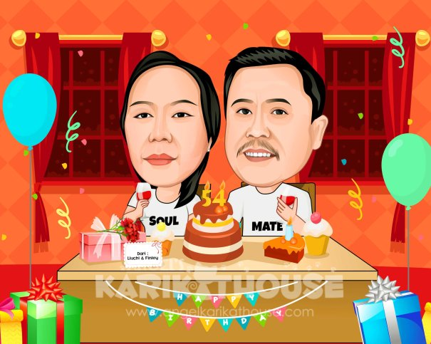 Wedding anniversary 26