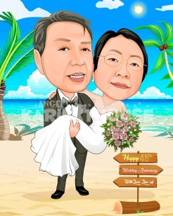 Wedding anniversary 28